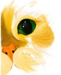 Cat Practice1 by Uj-Ju