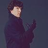 Sherlock Icon by Tokiu