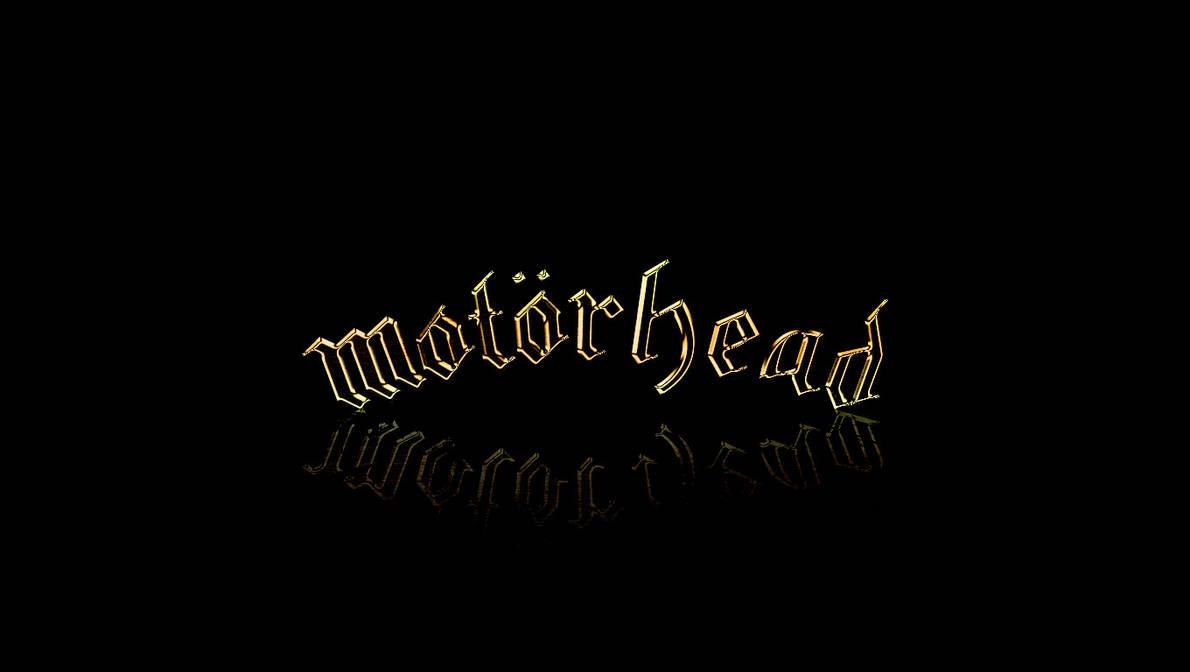 Motorhead Wallpaper by VihKun on DeviantArt