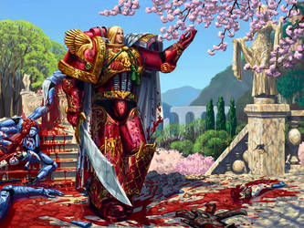 Emperor's Child by LynxC