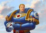 Brother-Captain Stephan