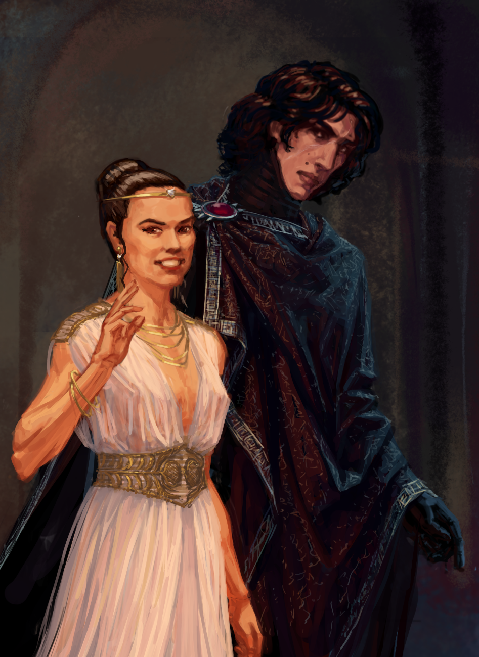 Imperial Reylo by LynxC
