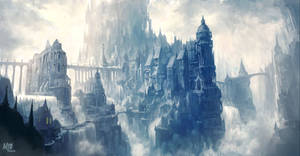 The City of Falls