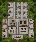 Institute of Arcane Knowledge/ Wizard's College