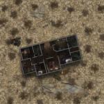 Fallout Wasteland House