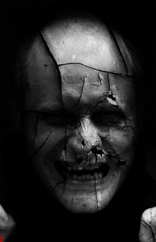 Horror by elendill