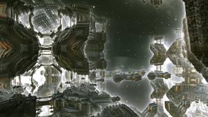 Alien Station II