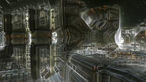 Alien Station III