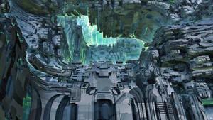 Alien Station VII