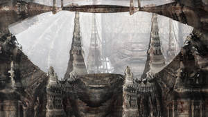 Ancient Alien Ruins XI