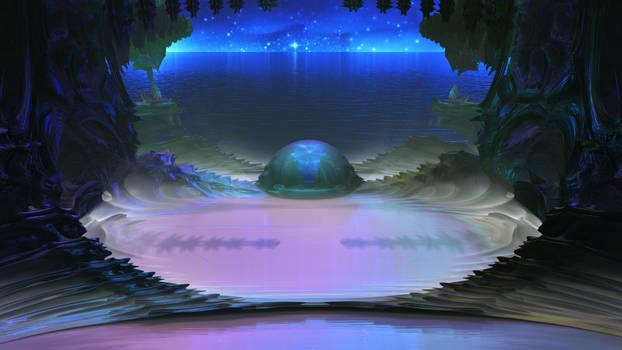 Alienscape XXVII