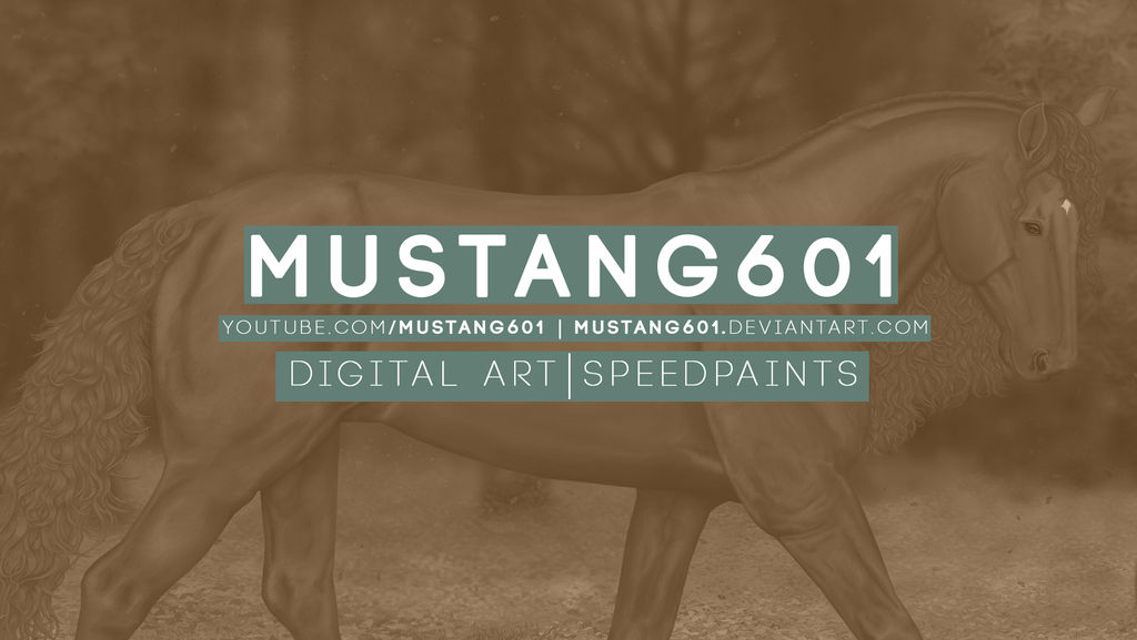 Mustang601's Profile Picture