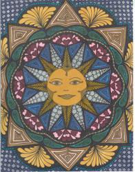 I Wanna Go to the Sun by Jewelfly