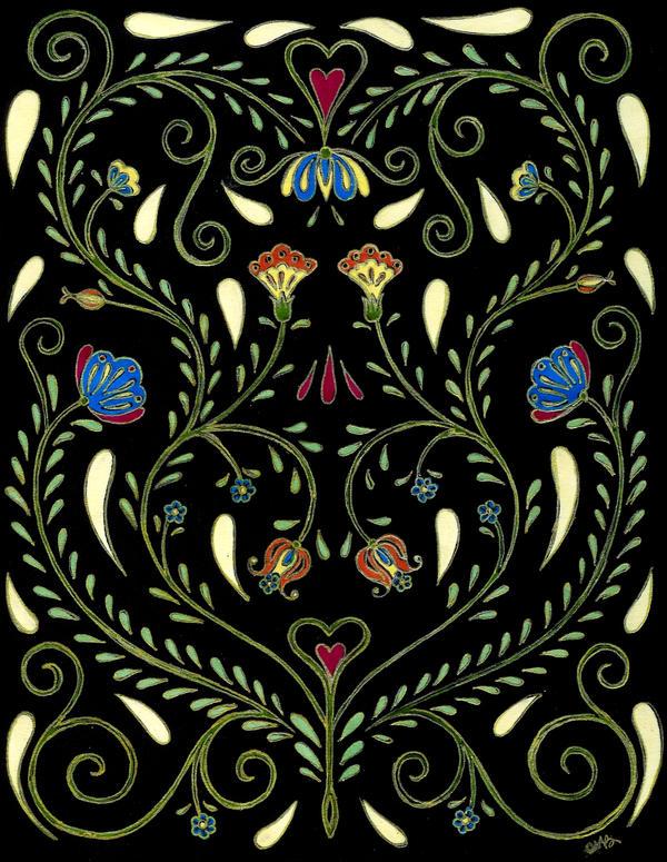 Tudor by Jewelfly