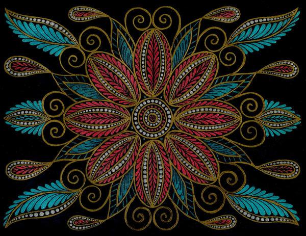 Fantasy Flower by Jewelfly