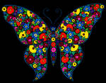 Floralfly by Jewelfly