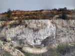 Taczalin quartz quarry by Nesihonsu