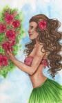 FloralFeb - Hibiscus