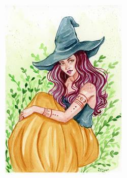 Dtiys: Witch