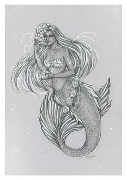 Mermay 2020 - Sea Flower