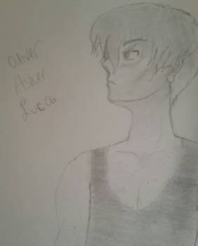 Oliver Asher Luca (my first OC?)