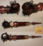 electronic cigarette steampunk vape e-pipe n20-2