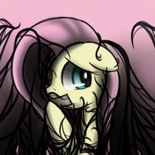 Fluttermuted by DeMoXyRaPhYm-MSlyce