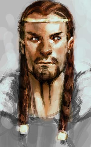 Viking II by lukadron