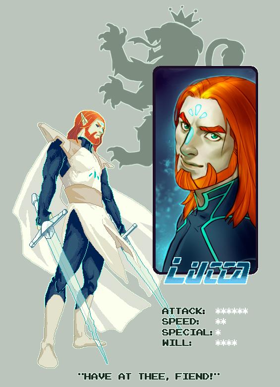lukadron's Profile Picture