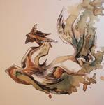 Dragon Swin O Ka Fee IV