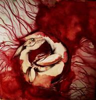 Embryo Dragon O Ka Fee by RubisFirenos