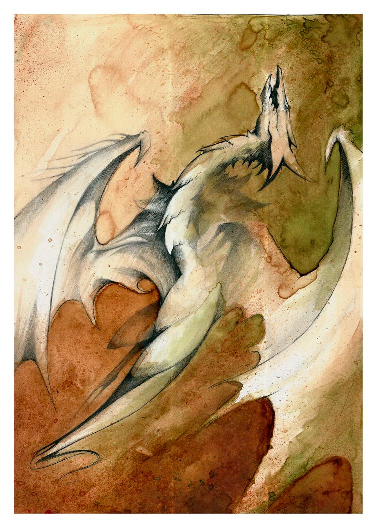 Dragon Ascent O Ka Fee