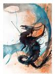 Ink Dragon III