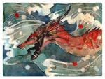 Dragon's Waves