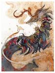Dragon O Ka Fee
