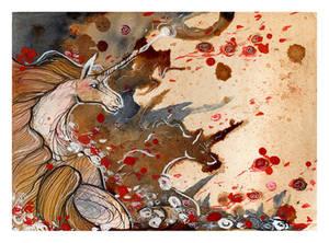 Unicorns Battle
