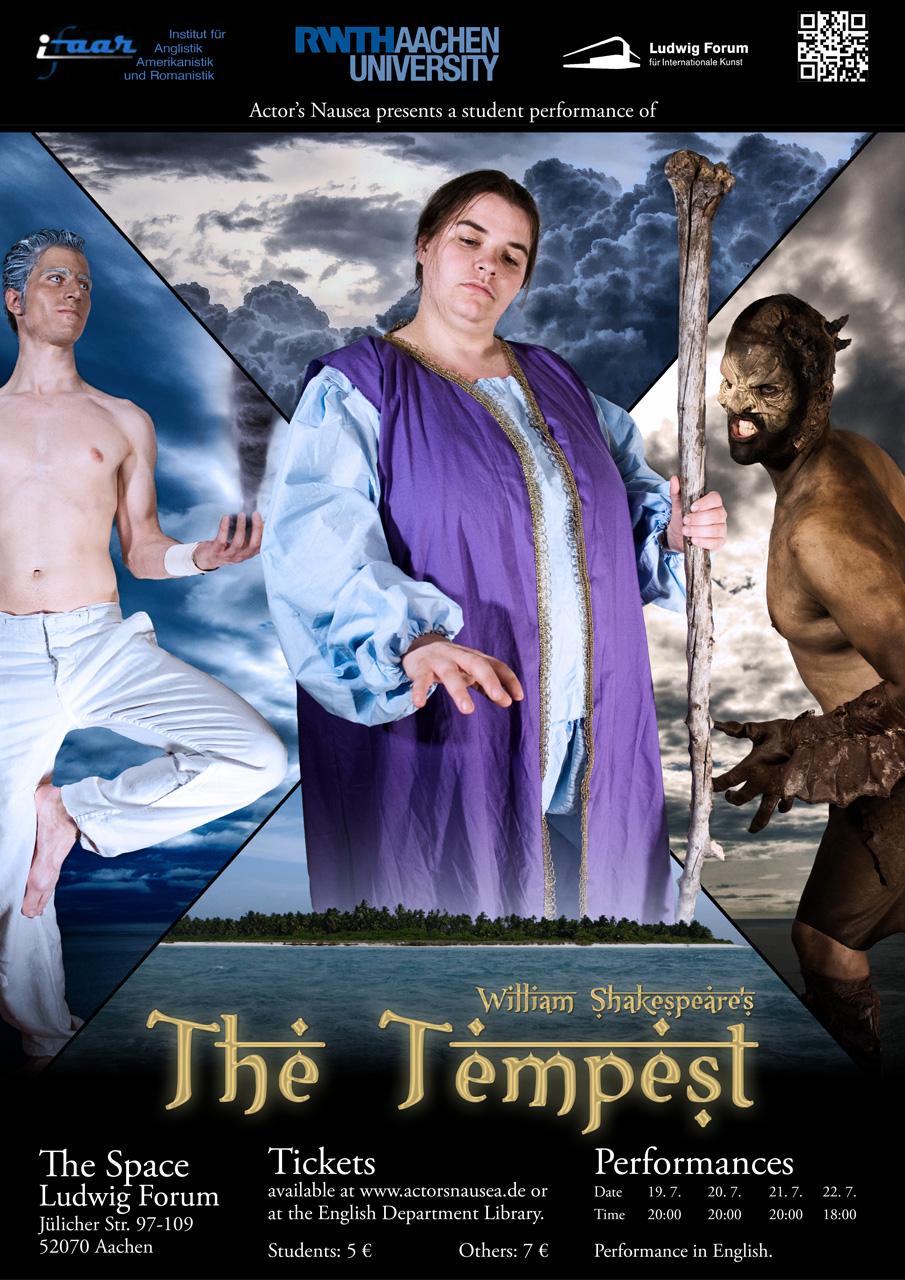 The Tempest by SeelederSchar
