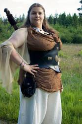 Hilde: The Warrior Princess 1