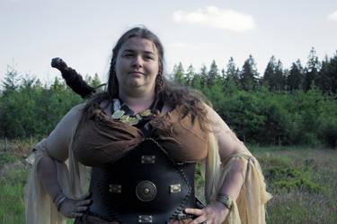Hilde: The Warrior Princess 2
