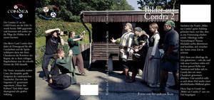 Cover: Bilder aus Condra 2