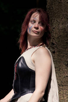 Hilde: Herja, the other princess of the amazons 4
