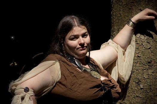 Hilde: The Warrior Princess 3