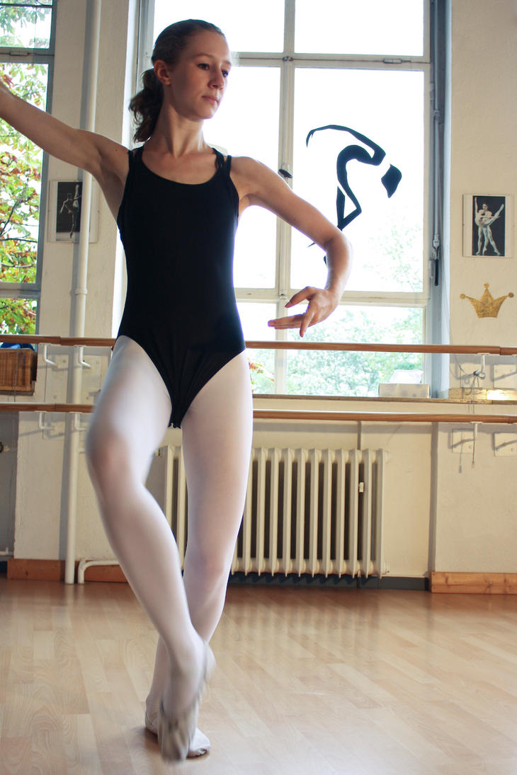 Ballet fetish photos