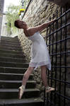 Ballet: Castle Stairs 8