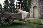 Ballet: The cart 3
