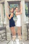 Ballet: Castellated 1