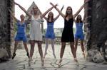 Ballet: Dancing at the Gateway 1