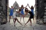 Ballet: Dancing at the Gateway 2