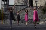 Ballet: The Courtyard 2