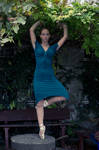 Ballet: That old tree in the garden 2